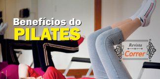 Pilates Revista Correr