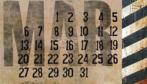 Calendário de Corridas - Revista Correr