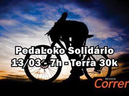 Corrida Pedaloko - Revista Correr