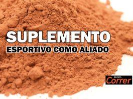 Suplemento Carboidrato Endurance Revista Correr Corrida