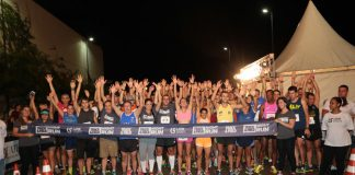 Corrida Track & Field Night Run - Revista Correr