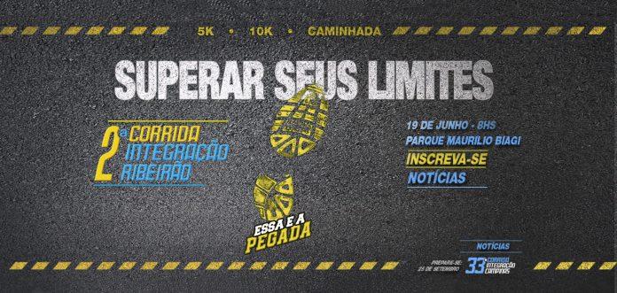 2ª Corrida Integração - Ribeirão Preto - Revista Correr