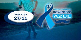 corrida de rua novembro azul - revista correr