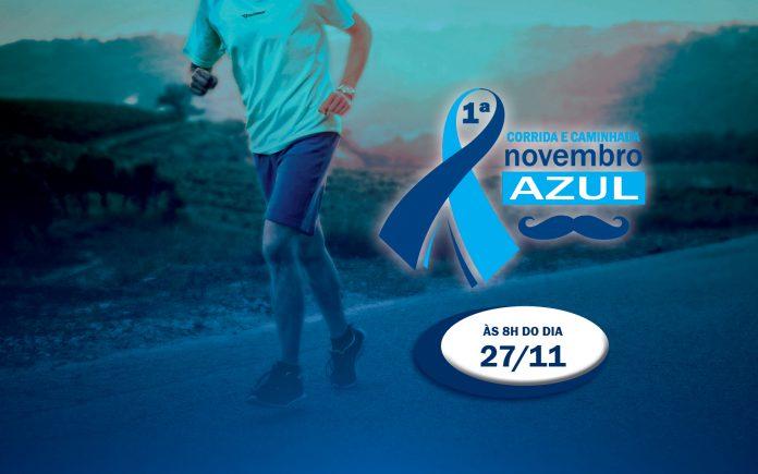 corrida novembro azul revista correr 2016