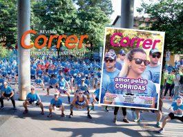 Revista Correr 6 - Corrida de Rua