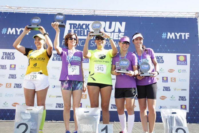 revista correr - corrida track e field - franca shopping 2