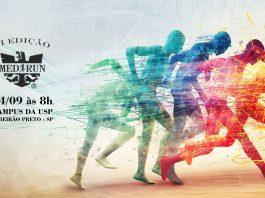 Corrida 3ª Med Run 2017 - Revista Correr