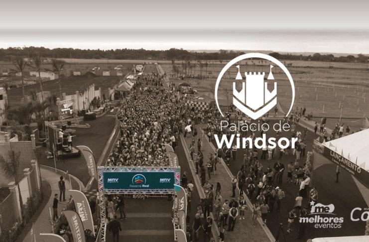 Corrida Reserva Real 2018 - etapa Palácio de Windsor - Revista Correr
