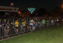 Corrida Sermed Night Runners 2018 - Revista Correr