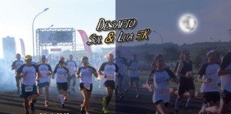 Corrida Sol e Lua 2018 - Revista Correr