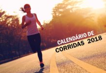 Calendário de Corridas 2018 - Revista Correr