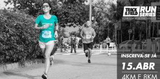 Corrida Track Field Ribeirao | Revista Correr