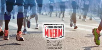 Corrida Rústica do Minerim 2018 - Revista Correr