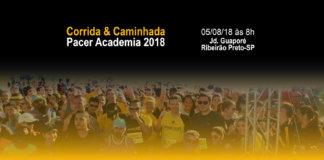 Corrida Pacer Academia | Revista Correr 2018
