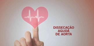 Dissecação Aguda de Aorta - Dr. Paulo Sadala | Revista Correr