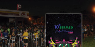 Corrida Sermed Night Runners 2019 - Revista Correr