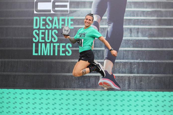 Corrida de Escadarias - KVRA RACE 2019 (Revista Correr)