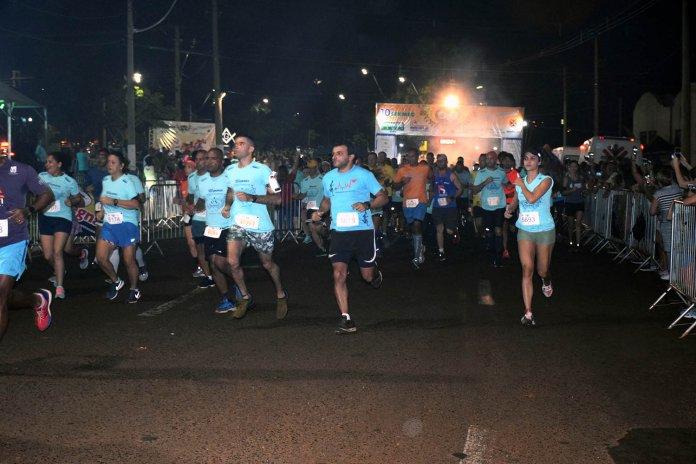 Corrida Sermed Night Runners 2020 | Sertãozinho | Revista Correr