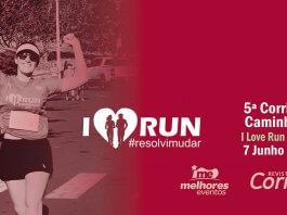 Corrida I Love Run 2020 | Ribeirão Preto | Revista Correr